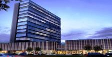 Commercial office space for lease In paras Trinity ,Golf Course Extn Road, Gurgaon